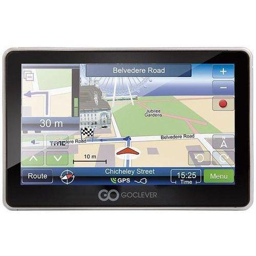 Nawigacja samochodowa, GoClever Navio 505 EU