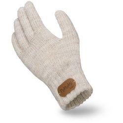 Rękawiczki dziecięce PaMaMi - Beżowy - Beżowy