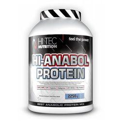 HI-TEC Hi Anabol Protein 2250g
