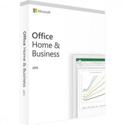 Microsoft Office Home & Business 2019 ESD PL WIN/MAC