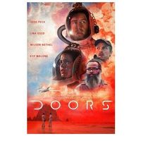 Filmy fantasy i s-f, Movie - Doors
