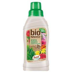 Florovit BIO do roślin ozdobnych 0,5 kg