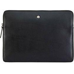 Jekyll & Hide New York Futerał na laptopa RFID skórzana 36 cm black ZAPISZ SIĘ DO NASZEGO NEWSLETTERA, A OTRZYMASZ VOUCHER Z 15% ZNIŻKĄ