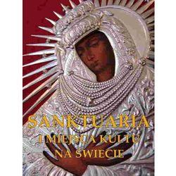 Sanktuaria i Miejsca Kultu na Świecie - Wysyłka od 3,99 (opr. twarda)
