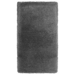 Dywan NEW SOFT ciemny szary 80 x 150 cm wys. runa 30 mm INSPIRE