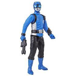 HASBRO Power Rangers figurka 30cm Blue Ranger