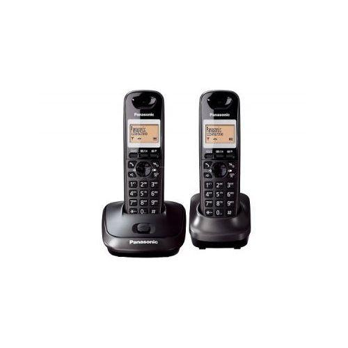 Telefony stacjonarne, Telefon Panasonic KX-TG2512
