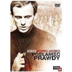 Jerzy Popiełuszko. Posłaniec prawdy - film DVD Wyprzedaż 04/19 (-19%)