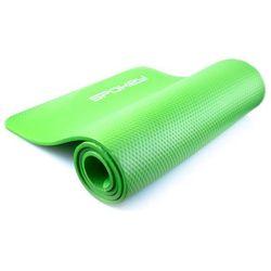 Mata fitness Spokey Softmat 1 cm zielona 838320