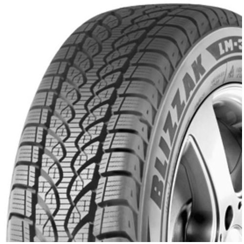 Opony zimowe, Bridgestone BLIZZAK LM-32 235/35 R19 91 V