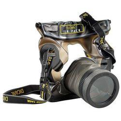 Futerał wodoszczelny do aparatów DSLR/SLR | DiCAPac WP-S10
