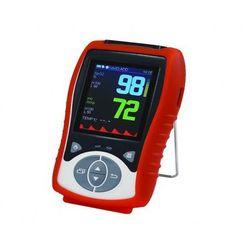 Pulsoksymetr Professional przenośny dla noworodków, dzieci i dorosłych, całodobowy