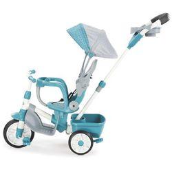 Little Tikes Trójkołowy rowerek 4w1 Perfect Fit, turkusowy - BEZPŁATNY ODBIÓR: WROCŁAW!