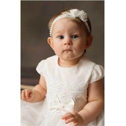 Sukienka niemowlęca do chrztu 6K40CA Oferta ważna tylko do 2031-05-20