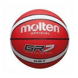 Piłka do koszykówki Molten BGR-7-RW
