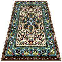Dywany, Piękny dywan ogrodowy Piękny dywan ogrodowy Kolorowe wzory geometryczne