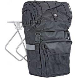 Torba na bagażnik boczna AUTHOR A-N471 czarna author (-16%)