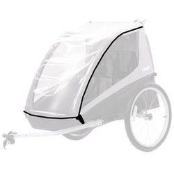 Thule Osłona przeciwdeszczowa dla przyczepki rowerowej Coaster 2 przezroczysty 2018 Akcesoria do przyczepek Przy złożeniu zamówienia do godziny 16 ( od Pon. do Pt., wszystkie metody płatności z wyjątkiem przelewu bankowego), wysyłka odbędzie się tego samego dnia.