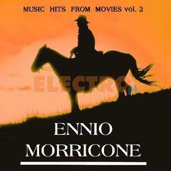 Ennio Morricone - Music Hits From Movies Vol.2 - Różni Wykonawcy (Płyta CD)