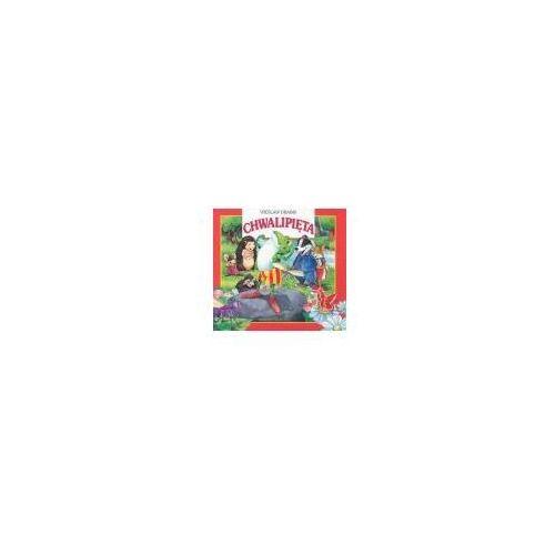 Książki dla dzieci, Chwalipięta (opr. miękka)