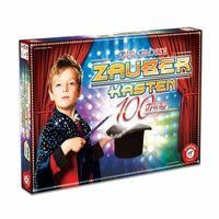 Pozostałe zabawki edukacyjne, Sztuczki magiczne Magiczne pudełko: 100 sztuczek +DARMOWA DOSTAWA przy płatności KUP Z TWISTO