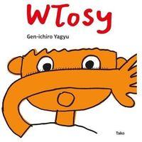 Książki dla dzieci, Włosy (opr. twarda)