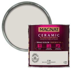 Farba Ceramiczna Magnat Ceramic C58 Mglisty Krzemień 2.5l