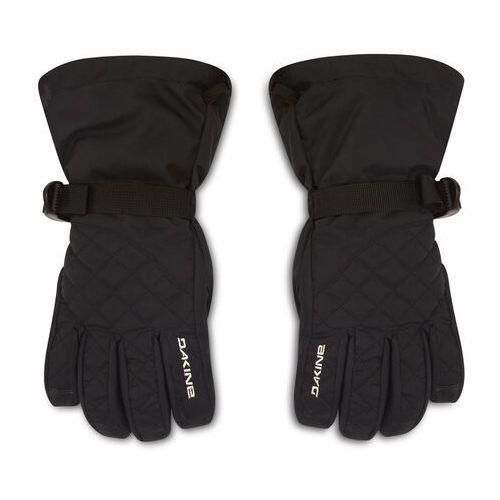 Rękawice ochronne, Rękawice narciarskie DAKINE - Lynx Glove 10003158 Black