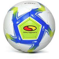 Piłka nożna, Piłka nożna SMJ Street blue 4