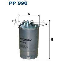 Filtry paliwa, PP990 FILTR PALIWA OPEL CORSA 1,3 CDTI FILTRON