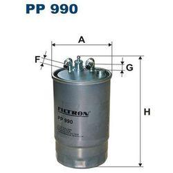 PP990 FILTR PALIWA OPEL CORSA 1,3 CDTI FILTRON