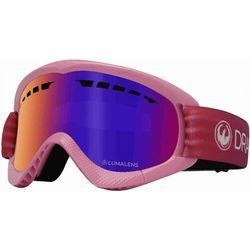 gogle snowboardowe DRAGON - Dr Dxs Base Ion Candy Llpurpleion (681) rozmiar: OS