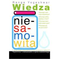 Książki popularnonaukowe, WIEDZA NIESAMOWITA (opr. miękka)