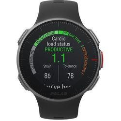 Zegarek sportowy z GPS POLAR Vantage V M/L Czarny