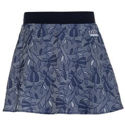 GEORGE GINA & LUCY girls CANNES SKIRT Spódnica mini blue night