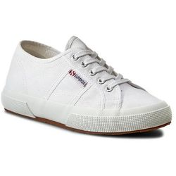 Tenisówki SUPERGA - 2750 Plus Cotu S003J70 White 901