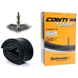 CO0181081 Dętka Continental Compact 14'' x 1,25'' - 1,75'' wentyl dunlop 26 mm