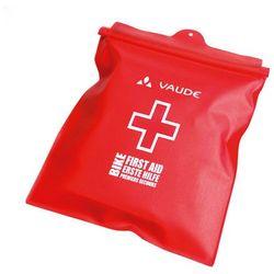 VAUDE First Aid Kit Essential Wodoodporny, red/white 2020 Pierwsza pomoc