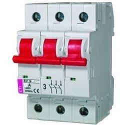 Rozłącznik modułowy Eti 40A 3P SV 340 002423323
