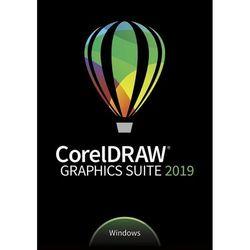 Program COREL CorelDRAW Graphics Suite 2019