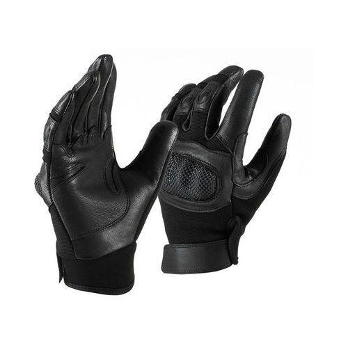Rękawice robocze, Rękawice taktyczne MTL Tac-Force Carbon (7020CBK-HD) - black