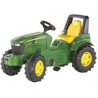 Traktory dla dzieci, ROLLY TOYS Minitraktor John Deere 7930 - BEZPŁATNY ODBIÓR: WROCŁAW!