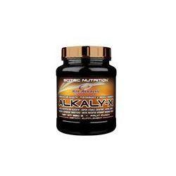 Scitec nutrition Alkaly-X 660g