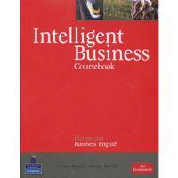 Książki do nauki języka, Intelligent business elementary Coursebook