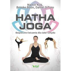 Hatha Joga (opr. miękka)