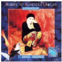 Maryla Rodowicz - Tribute To Agnieszka Osiecka