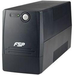 UPS FSP FP800 Zasilacz awaryjny UPS FSP FP 800VA / 480W