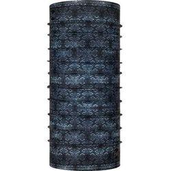 Buff Original Komin, szary/niebieski 2021 Chusty wielofunkcyjne, kolor szary