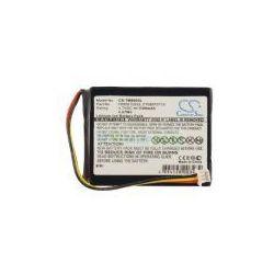 Bateria TomTom ONE XL F650010252 F709070710 F724035958 800mAh Li-Ion 3.7V