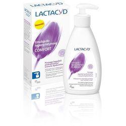 Lactacyd Comfort Emulsja do higieny intymnej 200ml - Lactacyd OD 24,99zł DARMOWA DOSTAWA KIOSK RUCHU